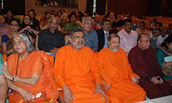 Launch of Upanishad Ganga