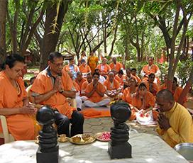 Dharma Sevak Course