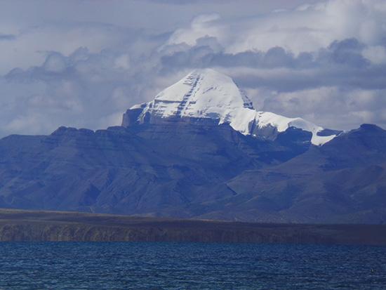 Kailash Yatra 2014