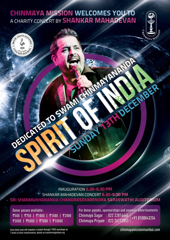 Spirit of India Flyer_A4