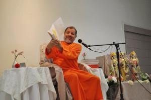 Mananam book release