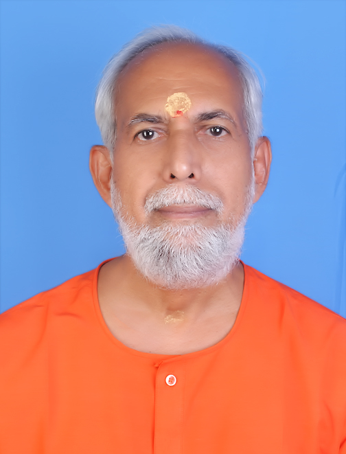Swami Someshananda