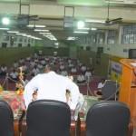 Chinmaya Mission, Madurai