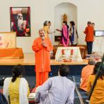 Pujya Guruji\'s Birthday