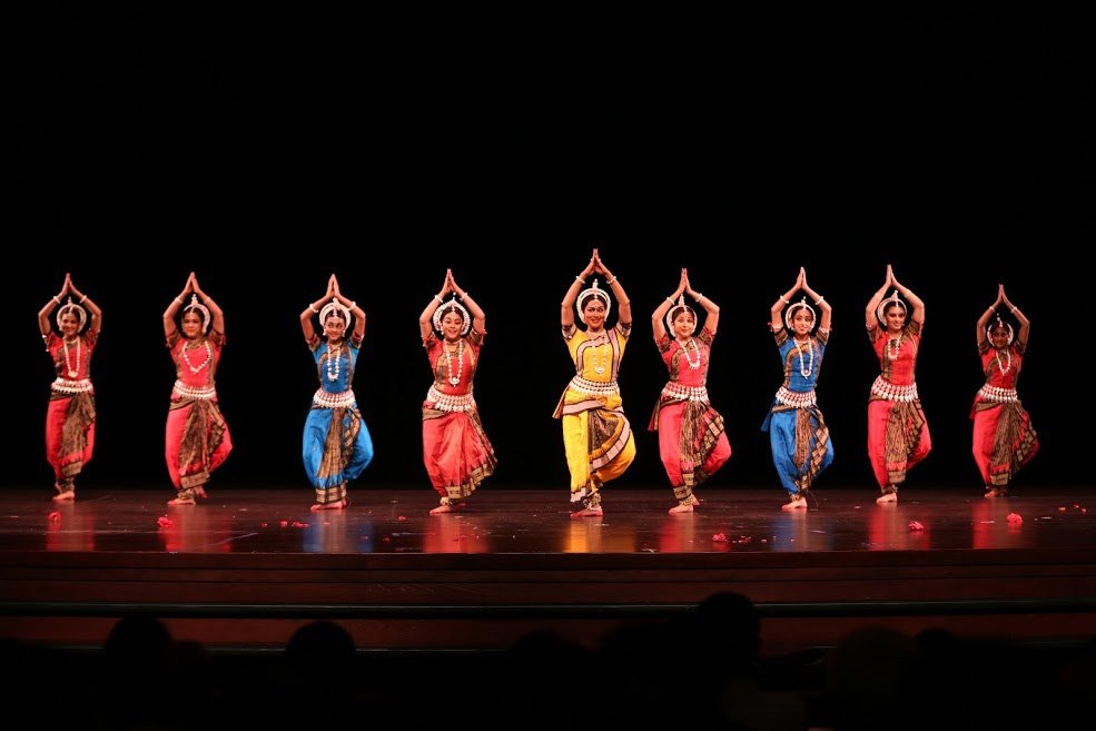 Naada Bindu Festival in USA2016