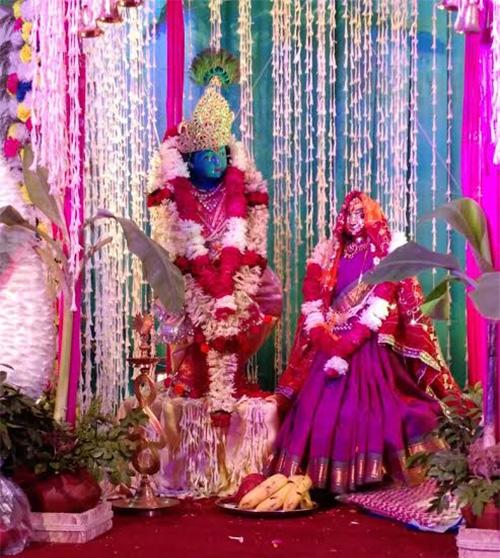 Bhagavata Saptah 1