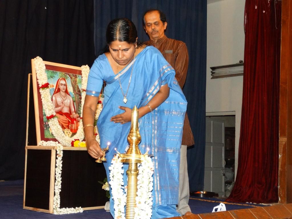Swami Ramatmananda Indiranagar (2)
