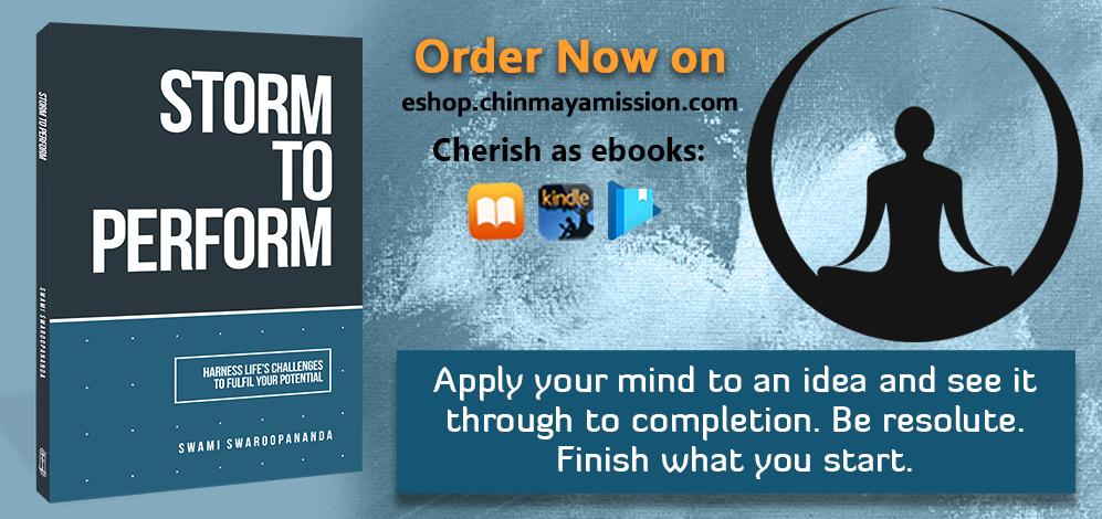 Bestseller By Swami Swaroopananda